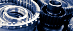 Marking Bearings & Gears