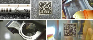 Laser Marking Accessories