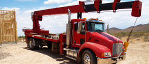 Marking Truck Bodies & Trailers