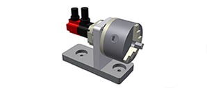 W Axis Rotary Device